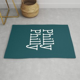 Philly Philly Rug