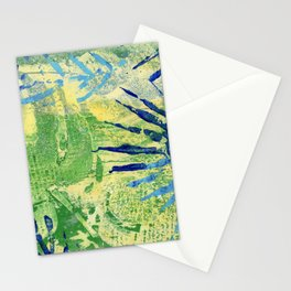 Rio in Spring Stationery Cards