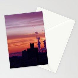 Morningside Sunrise Stationery Cards