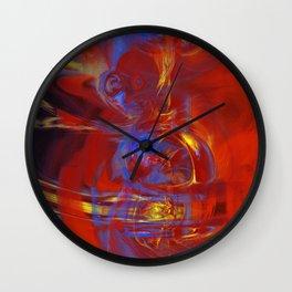 Dario Wall Clock