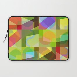 Colorful Truth. Shuffle 1 Laptop Sleeve