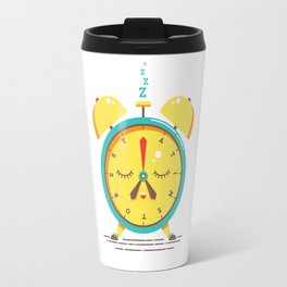 A Time To Rest ENGLISH VERSION Travel Mug