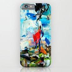 BAT VS. GOD Slim Case iPhone 6s