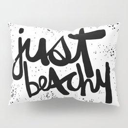 Just Beachy Pillow Sham