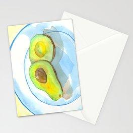 California Avocados Stationery Cards