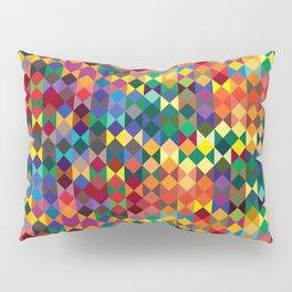 P1: Sunset Diamonds Pillow Sham