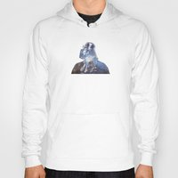 vader Hoodies featuring Vader by O   N   E