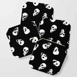 Gossiping Skulls Coaster