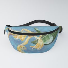 Honeysuckle Scent Fanny Pack
