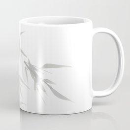 Japanese bamboo painting art - cool summers Coffee Mug