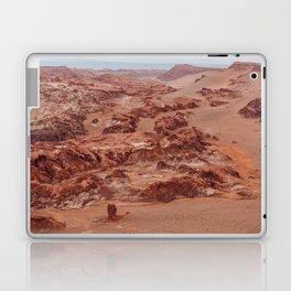Valle de la Luna, Chile Laptop & iPad Skin