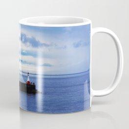 Shot at Sea Coffee Mug