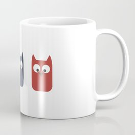 halloween owl by jtorcida Coffee Mug
