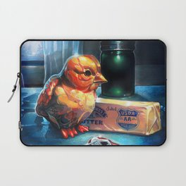 Butter Chicken Laptop Sleeve