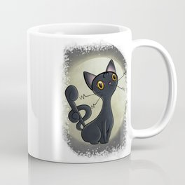 Clefcat Coffee Mug