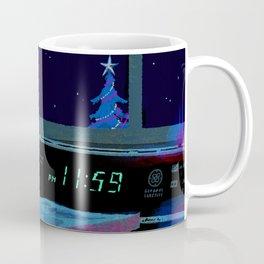 11:59 Coffee Mug