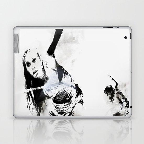 Restart Laptop & iPad Skin