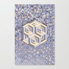 CBE Canvas Print