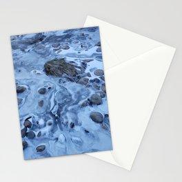 Freeze Dried Stationery Cards