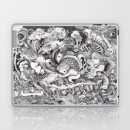 Jungle Book Series Laptop & iPad Skin
