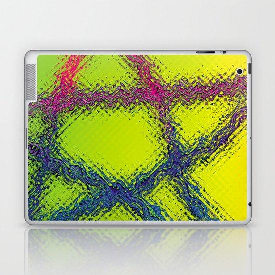 amerika Laptop & iPad Skin