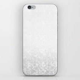 Gradient ornament iPhone Skin