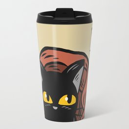 Blanket Travel Mug
