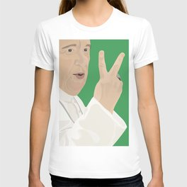 Peace Up, Pope T-shirt