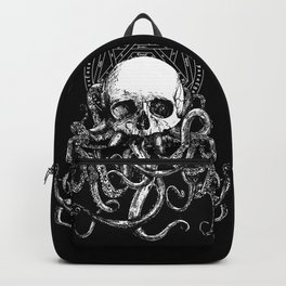 Pieces of Cthulhu Backpack