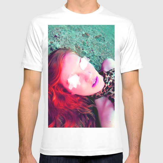 Another Red Head  T-shirt