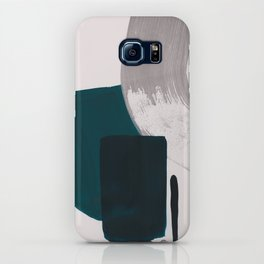 minimalist painting 02 iPhone Case