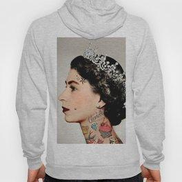 Rebel Queen Hoodie