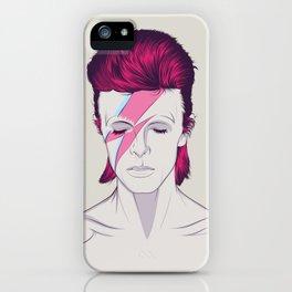 D.B. iPhone Case
