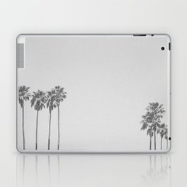 PALM TREES XIV / Santa Cruz, CA Laptop & iPad Skin