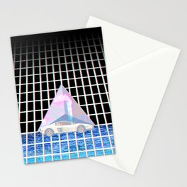 RETROWAVE NEONDREAMS 80's Stationery Cards