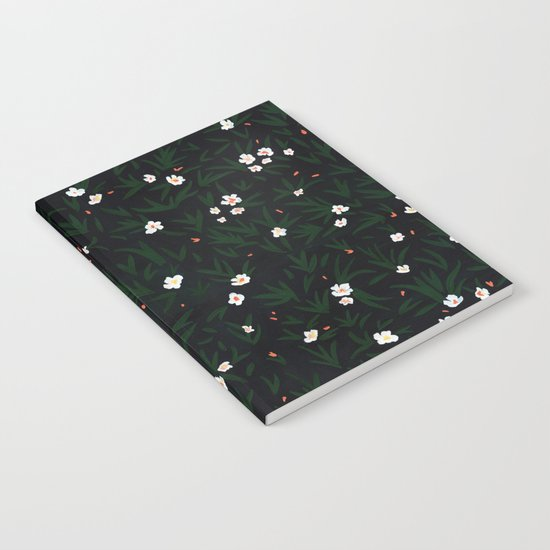 Is It Spring Yet? Notebook