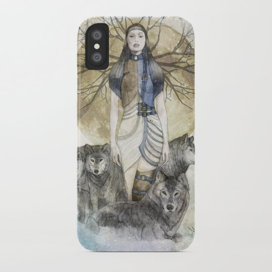 Five Souls iPhone Case