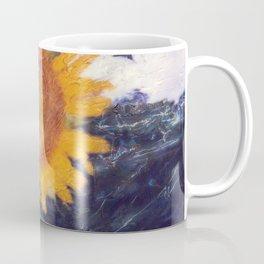 Sunflower Dreams Coffee Mug