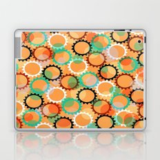 Smells like flowers and sun Laptop & iPad Skin