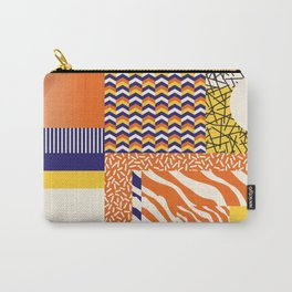 ivory coast Carry-All Pouch