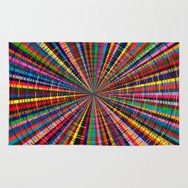 The Spectrum (The Autism Spectrum) Rug