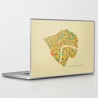london Laptop & iPad Skins featuring London by Nicksman