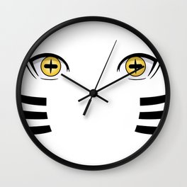 Sage of the Six Paths Mode Wall Clock