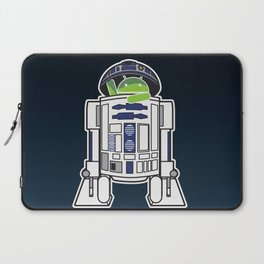 A Droid in you Droid Laptop Sleeve