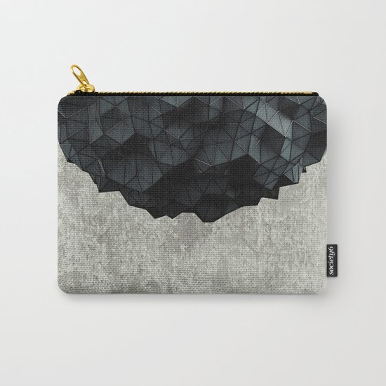 Waning Carry-All Pouch