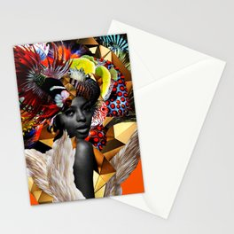 Take Me Higher Stationery Cards