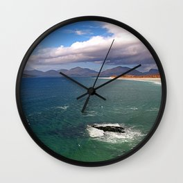 Sound of Taransay Wall Clock