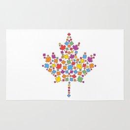 United Canada Rug