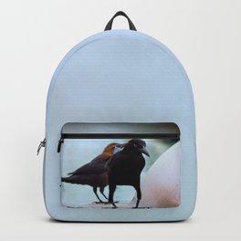 Bowlegged Backpack