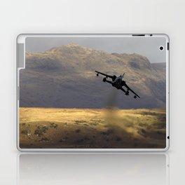 Mach Loop Laptop & iPad Skin